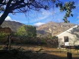 Seweweekspoort Camping and Caravanning