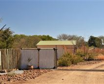 Welcome to Muchenje Campsite & Cottages