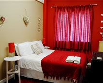 Room at HomeBase Cape Town © HomeBase Cape Town