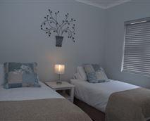Room 2 - Single Beds
