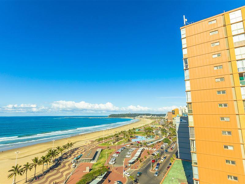 Gooderson Beach Hotel Prices