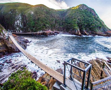 3 night garden route tour pe to cpt - Cape town to port elizabeth itinerary ...