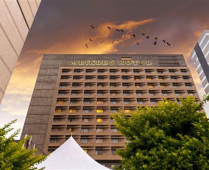 Meikles Hotel Restaurant Prices
