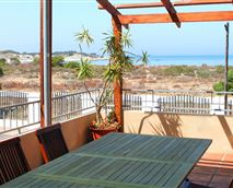 View from braai area upstairs © Goblin Group