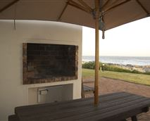 Braai area © all rights reserved
