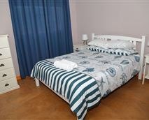 Room with Queen size Bed