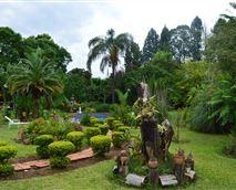 Scenic garden... © cpm2016