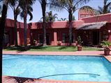 Klerksdorp Self Catering Accommodation