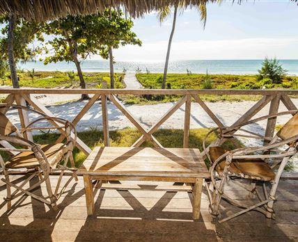 Sea view © Hotel on the Rock Zanzibar