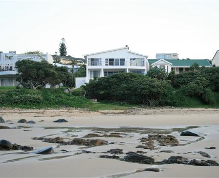 Seaside Holiday House