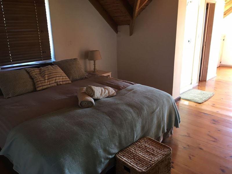 Scarborough beach house - Bed mezzanie kind ...