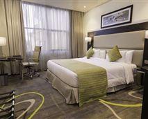 Standard Room Shot King Bed