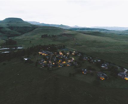 Montusi Estate © Montusi Mountian Lodge
