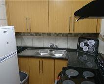 Full Kitchen,Stove,Microwave, Fridge