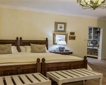 Room 1 Luxury Suite