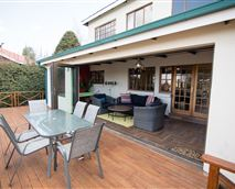Deck and Patio © Amber Collection