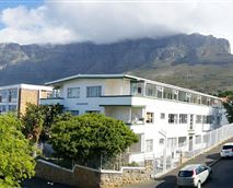 Panoramic Views of Word Famous Table Mountain, Lions Head