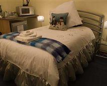 Mignon: Single accommodation
