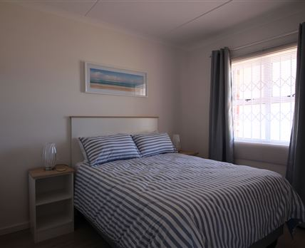 Main bedroom © Ronnie Thomson