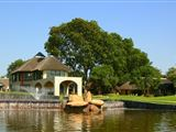 Kruger Park Hotels Accommodation