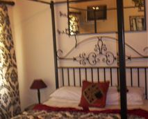 La Claret room