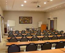 Conferencing for up to 100 people