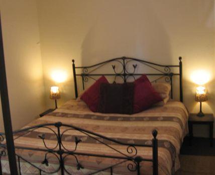 Unit 2 - Bedroom 3