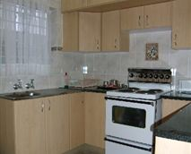 Our kitchens are well equipped with cutlery, plates, cups, glasses, pots, pans, microwaves, stoves, fridges, etc.