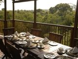Kruger National Park Lodge Accommodation