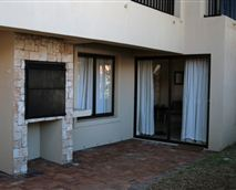 Braai facilities. © none