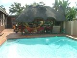 Accommodation in Pretoria Guest House