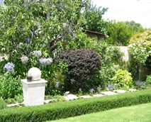 A lovely, tranquil garden for you to explore