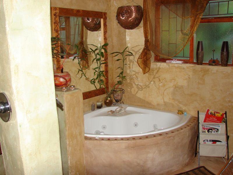 Motel En Suite Bathrooms: Wine Route Inn