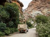 Central Karoo Camping and Caravanning