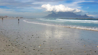Things to do in Blouberg