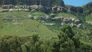 Things to do in Harrismith
