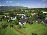 Swaziland Hotel