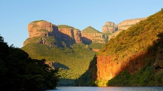 Blyde River Canyon Accommodation
