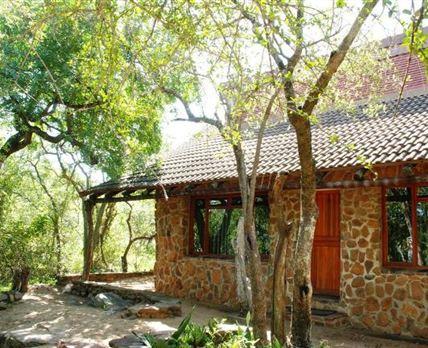 Bhubesi Camp