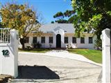 Somerset West Bed and Breakfast Accommodation