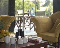 Lounge  © Gamewatchers Safaris Ltd