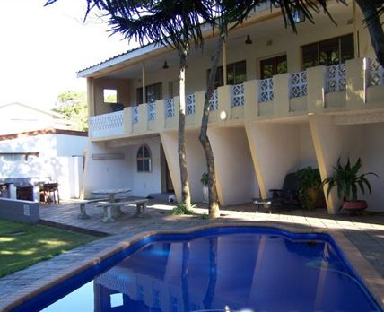 Seacastle Guesthouse