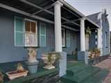 Garden Route Self Catering Accommodation