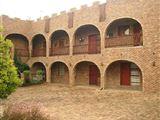 Bastille de Blignaut Gastehuis