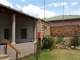 Transgariep and Goldfields Self-catering