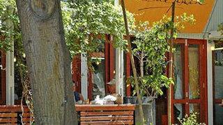 Restaurants in Thesen Island