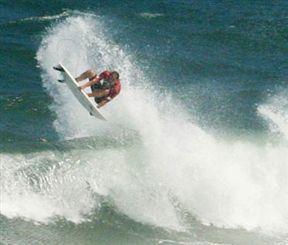 Buccaneers Surf Challenge