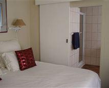 Optional Kingsize or Single Beds, fan & Heater, shower bathroom.