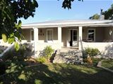 Riebeek Valley Bed and Breakfast