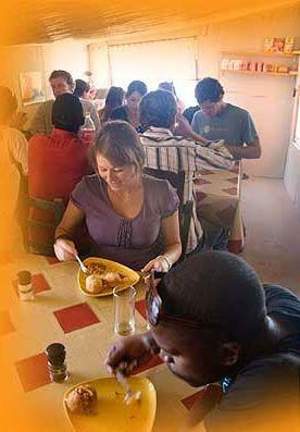 Sibanye Restaurant